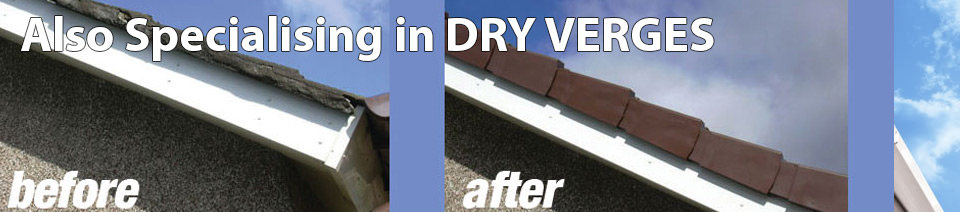 Dry Verge Specialists - Telford